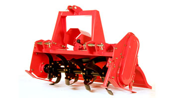 EA 42 Inch Chain Drive Rotary Tiller
